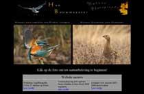 Han Bouwmeester Natuur fotograaf